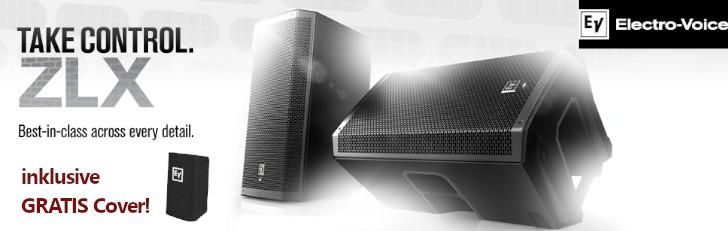 Electro Voice ZLX