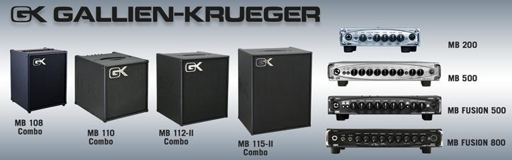 Gallien & Krueger