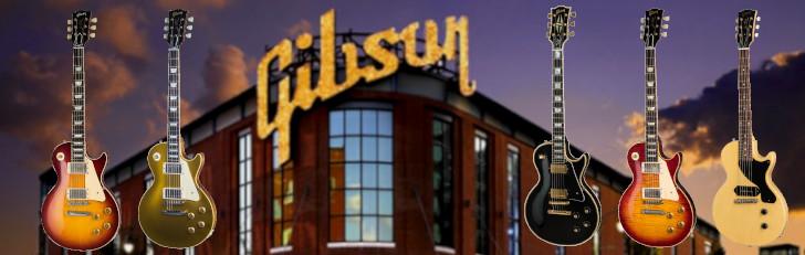 Gibston Custom Shop