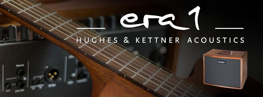 Hughes & Kettner Era 1