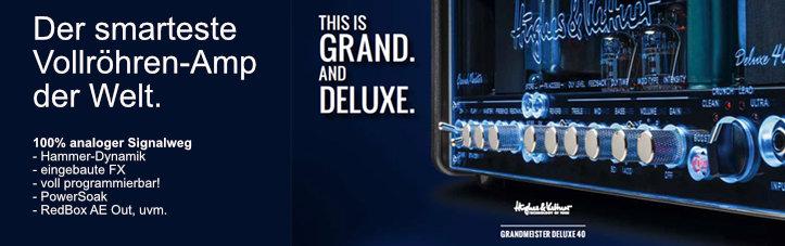 H&K Grandmaster 40