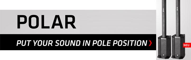 HK Audio Polar