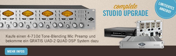 Univesal Audio 4-710 Deal