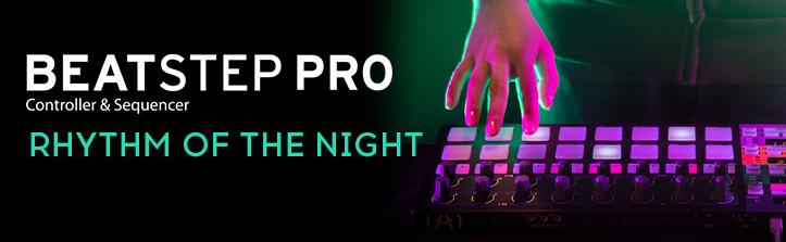 Beatstep Pro Limited