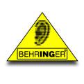 Behringer Passiv PA
