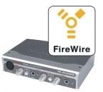 Firewire-Audio