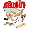 Percussion Sellout