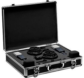 AKG C414 XLS ST Stereo Set
