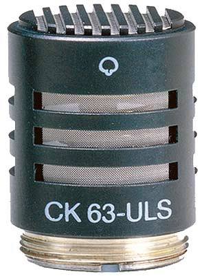 AKG CK63 ULS