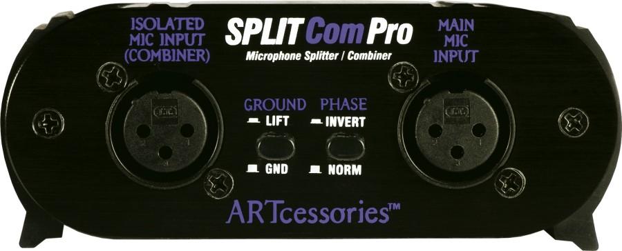 ART SPLIT Com Pro