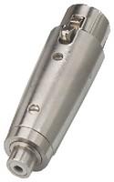 Adapter NTA 115 Cinch f  XLRf