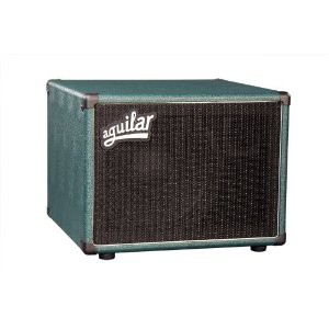 Aguilar DB112NT 8 Ohm Monster Green