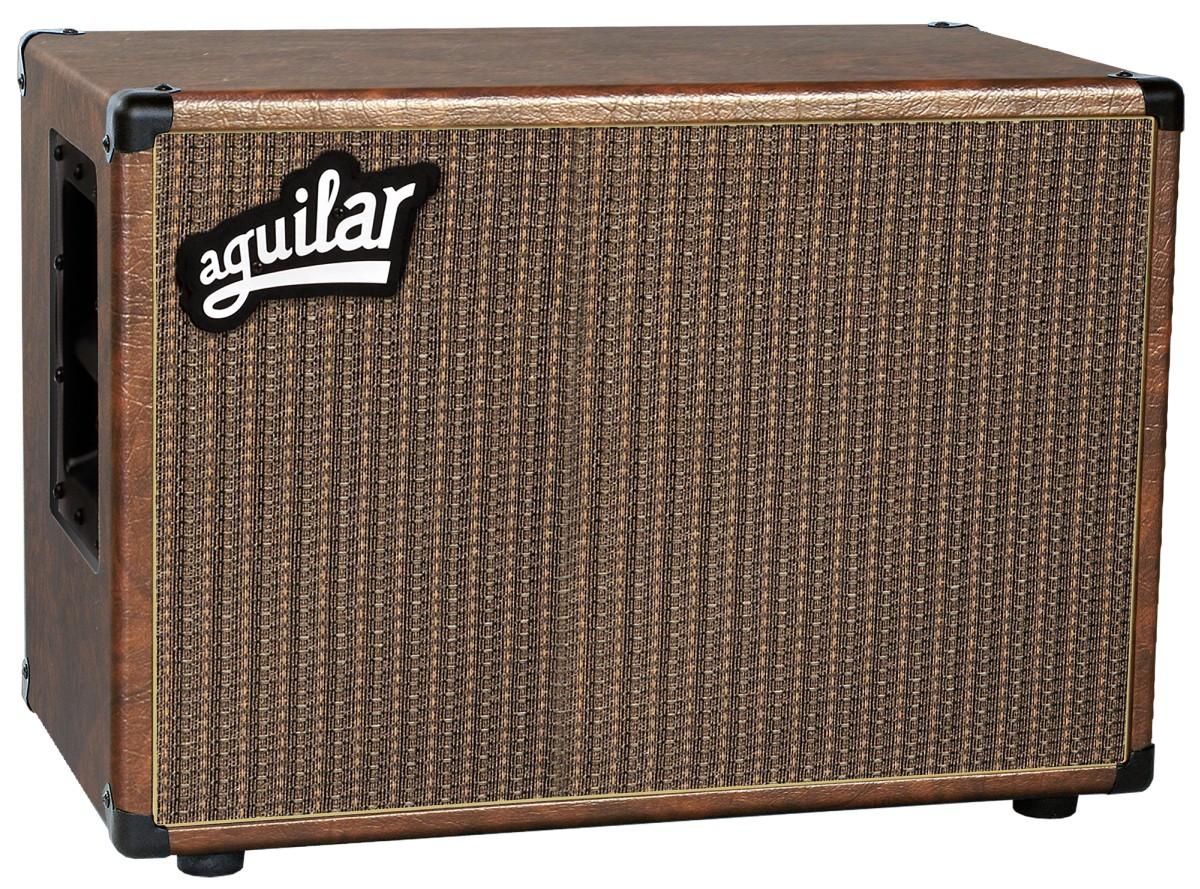 Aguilar DB210 4 Ohm Chocolate Thunder