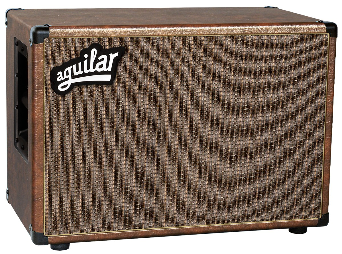 Aguilar DB210 8 Ohm Chocolate Thunder