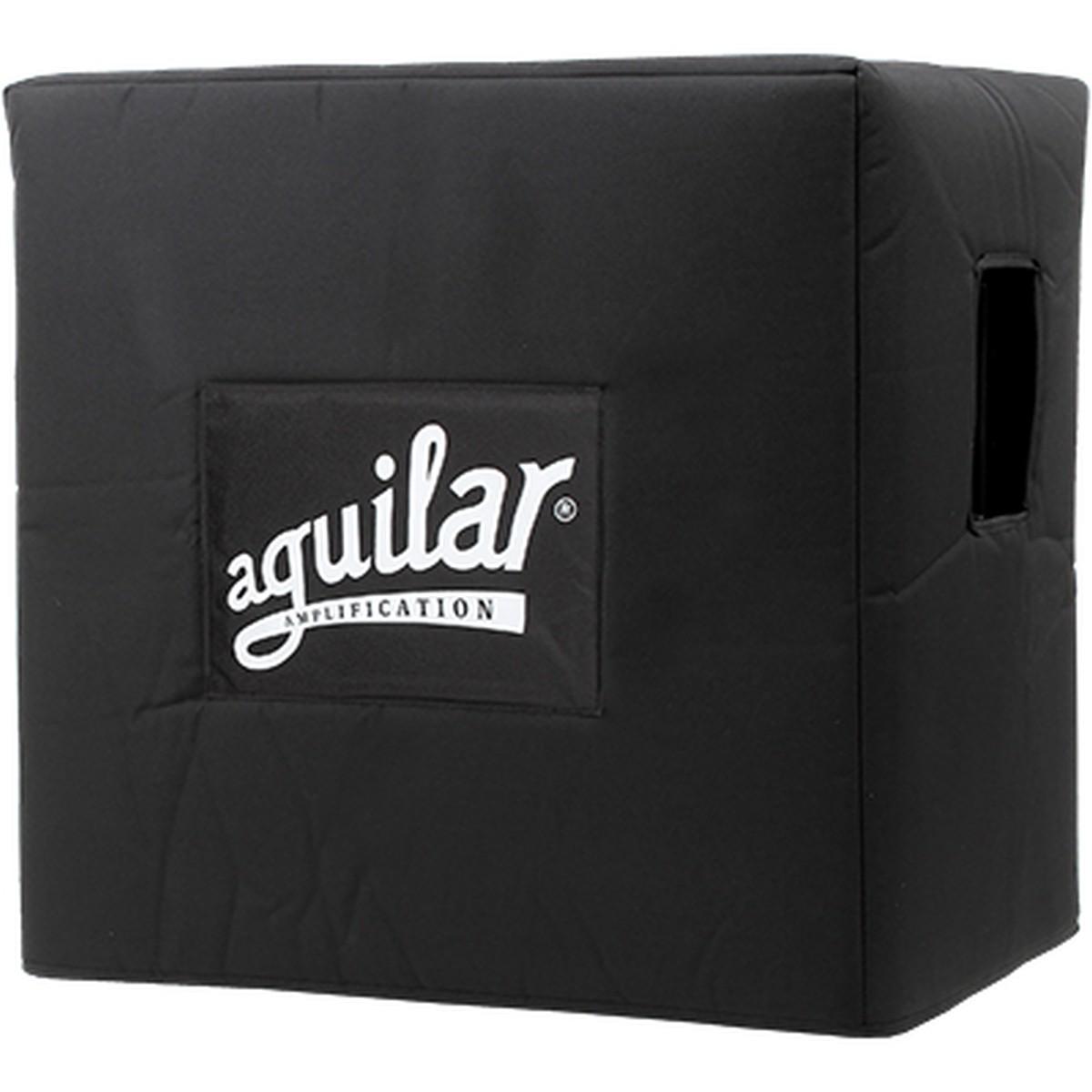 Aguilar DB410CC Cover