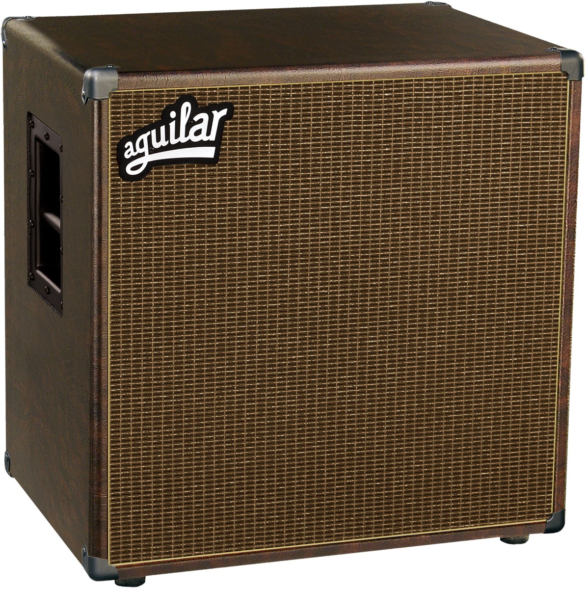 Aguilar DB410 8 Ohm Chocolate Thunder