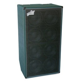 Aguilar DB810 4 Ohm Monster Green