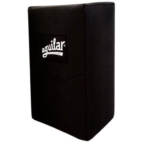 Aguilar GS412CC Cover