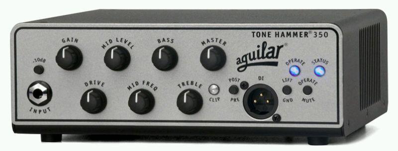 Aguilar TH350 Tone Hammer