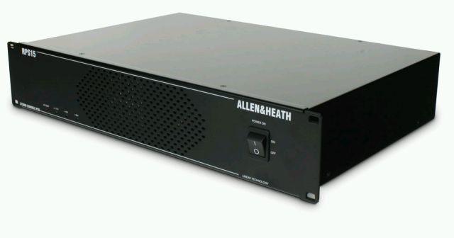 Allen   Heath GS R24 M Netzteil