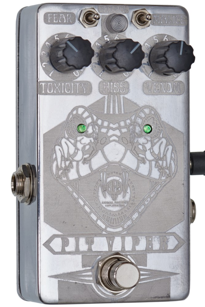 Animal Factory Pit Viper Pedal