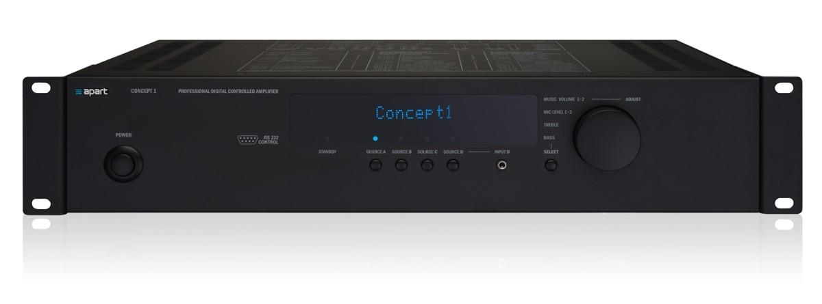 Apart Audio Concept 1T