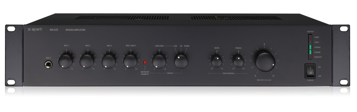 Apart Audio MA 125