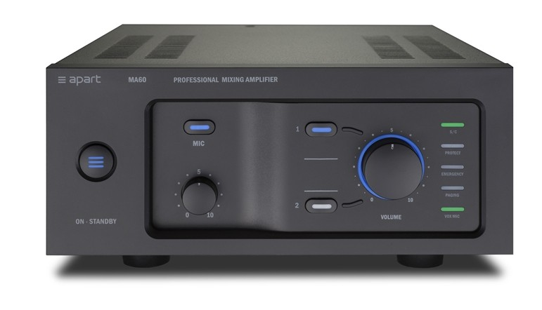 Apart Audio MA 60