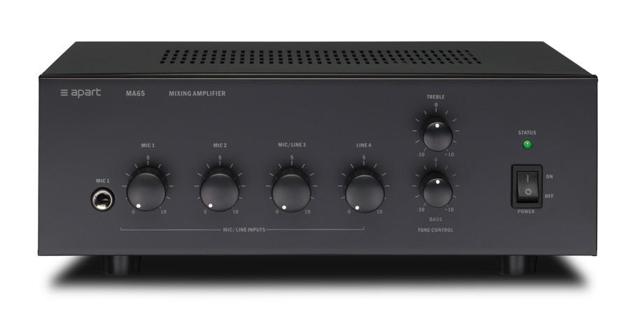 Apart Audio MA 65