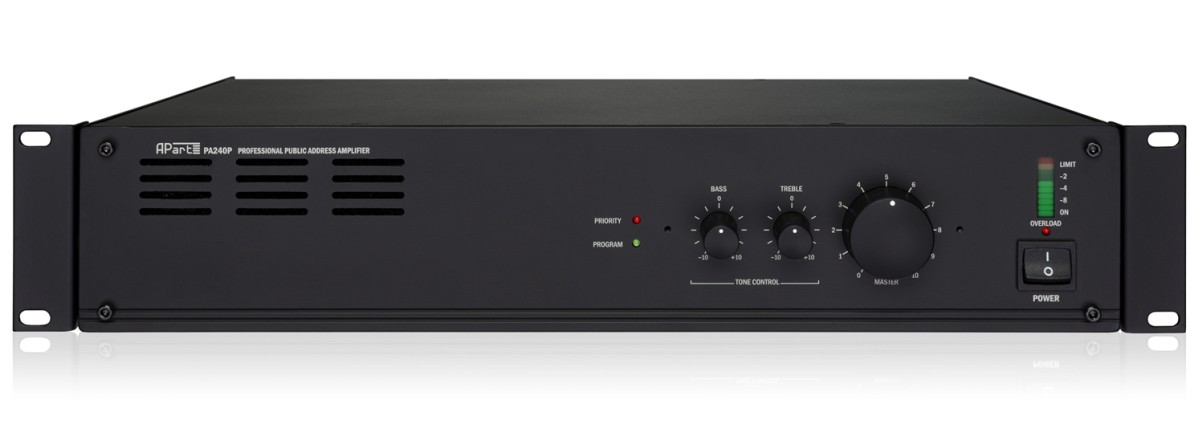 Apart Audio PA 240P