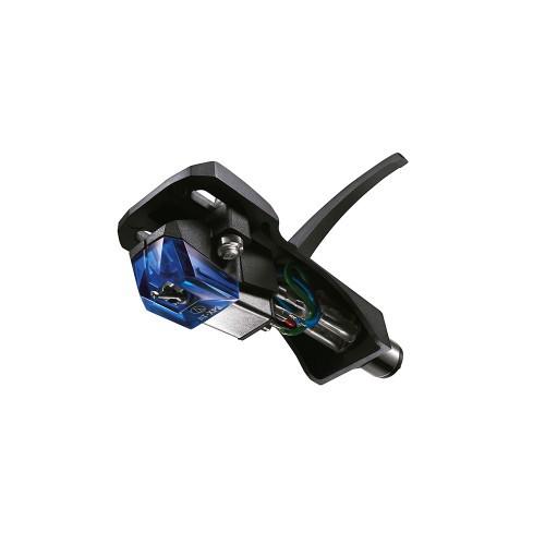 Audio Technica AT XP3 H vormontiert auf Headshell