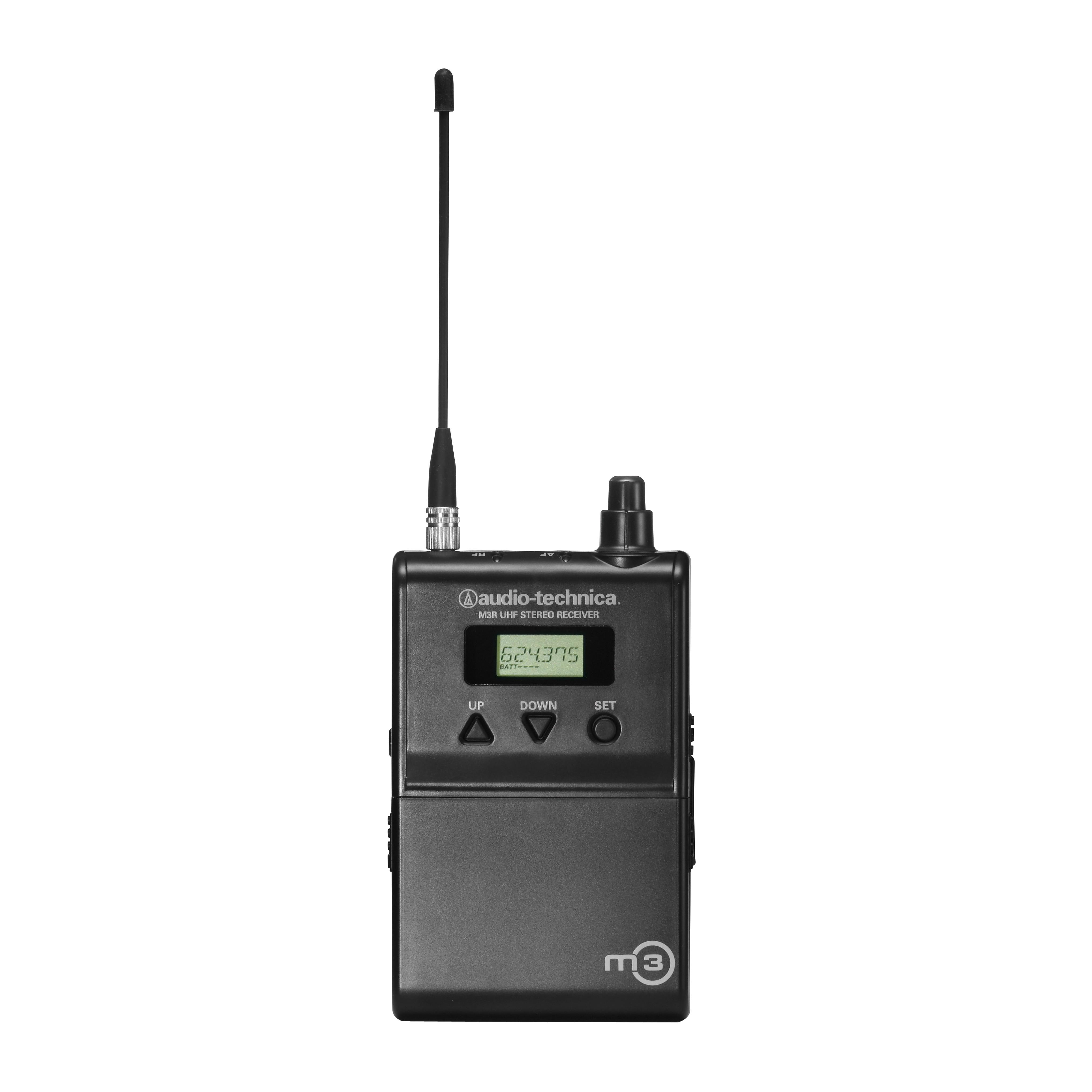Audio Technica M3R M