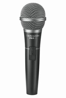 Audio Technica PRO31