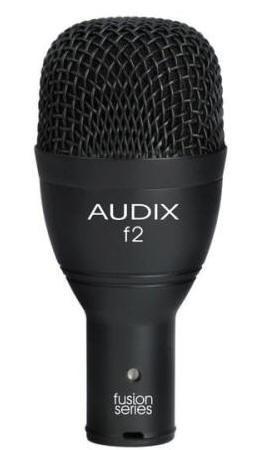Audix Fusion F 2
