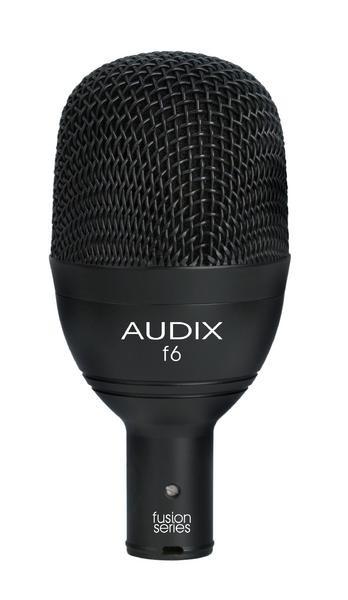Audix Fusion F 6