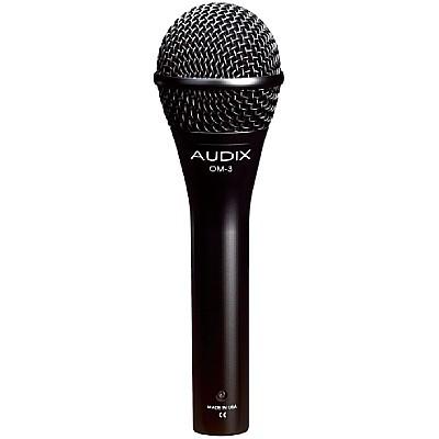 Audix OM 3 S