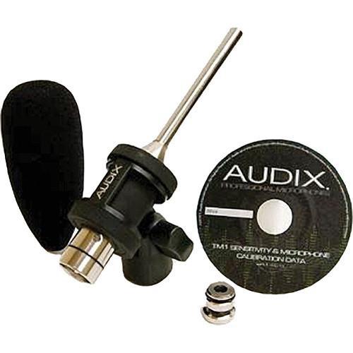 Audix TM1 PLUS Measurment Mic Set