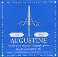 Augustine Blue High Tension Einzelsaite 3  G