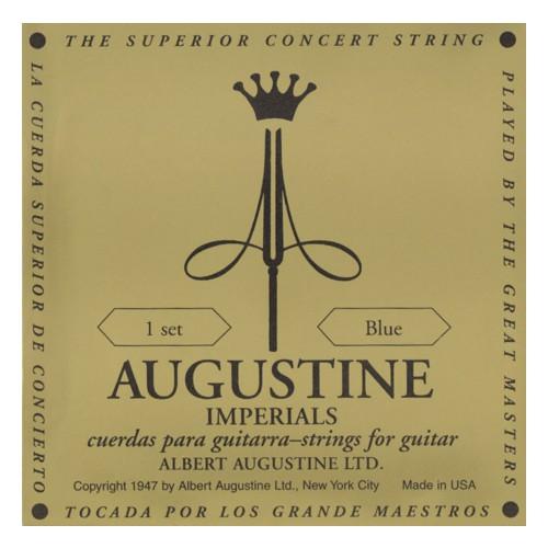 Augustine Blue Imperials Satz High Tension