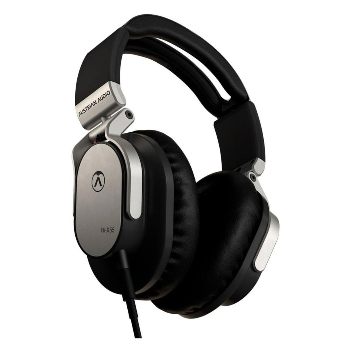 Austrian Audio Hi X55 Over Ear
