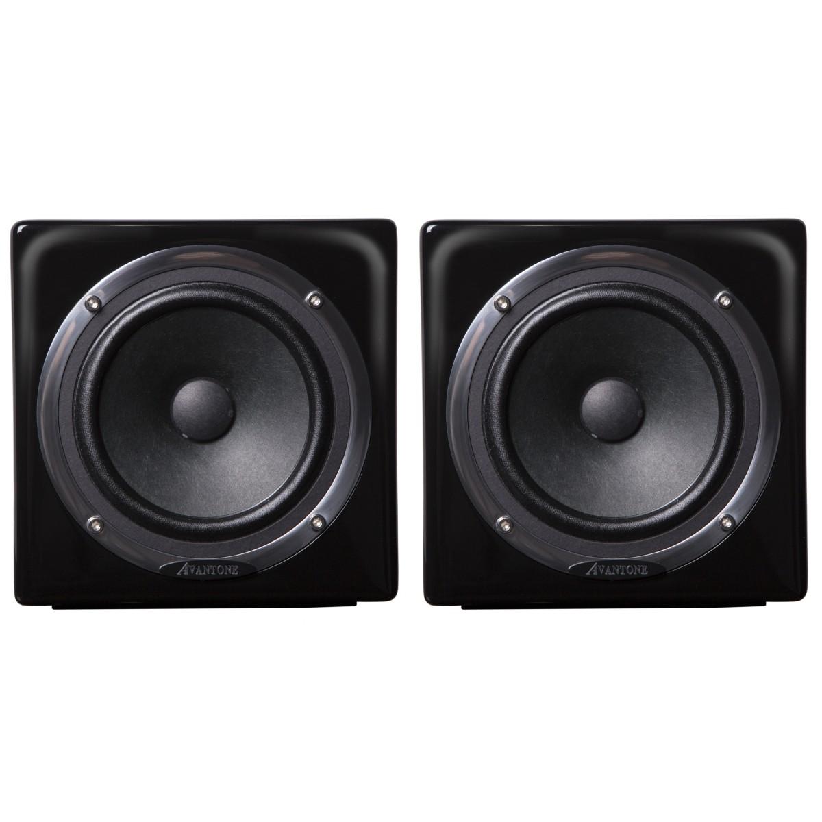 Avantone Pro MixCubes Active Black