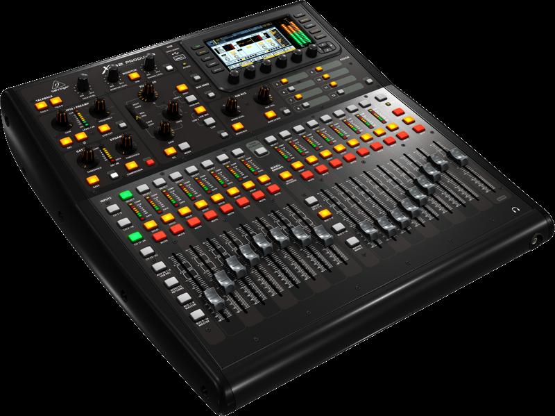 Behringer X 32 Producer