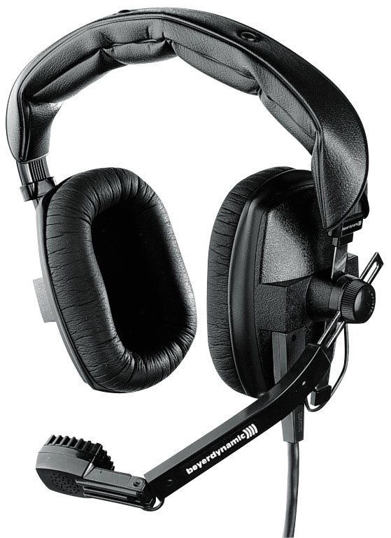 Beyerdynamic DT 109 400 Ohm