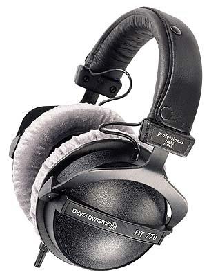 Beyerdynamic DT 770 Pro 80 Ohm