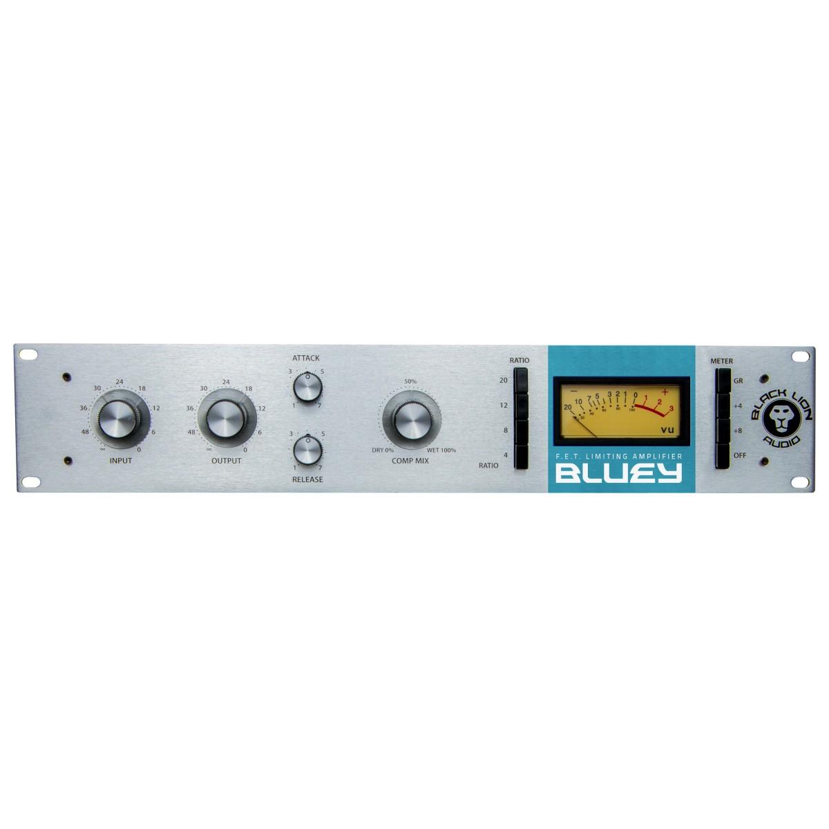 Black Lion Audio Bluey Limiter   Compressor