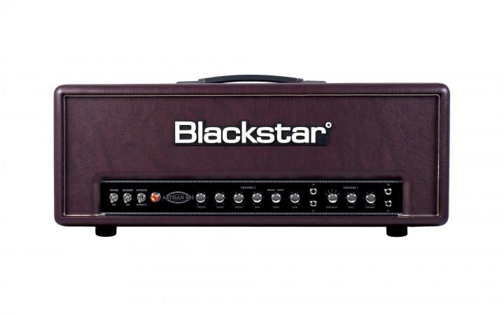 Blackstar Artisan 30 Head