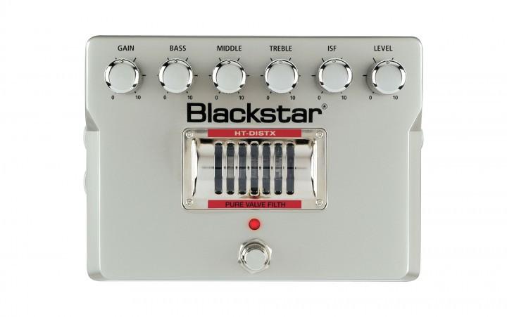Blackstar HT DistX Pedal