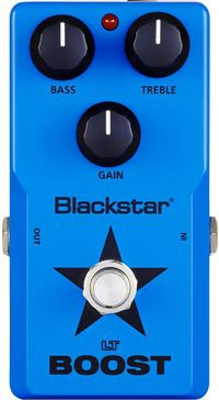 Blackstar LT Boost Pedal