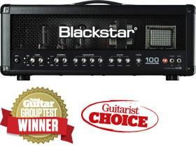Blackstar S1 100 Head