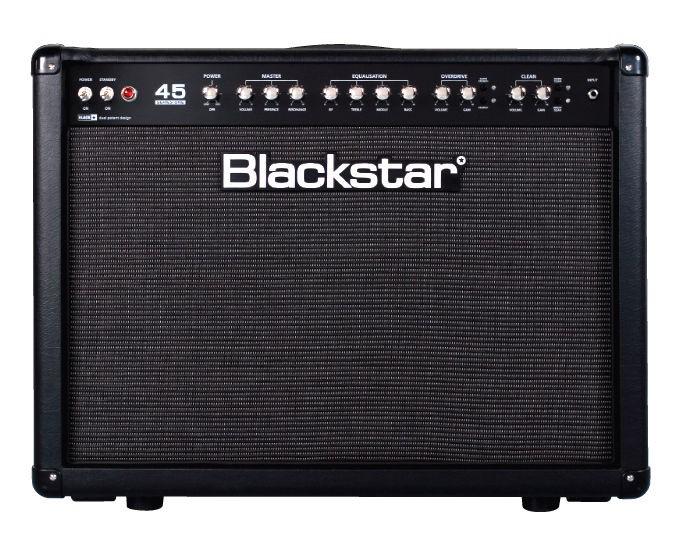 Blackstar S1 45 Combo